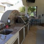 Outdoor Kitchens - Green Escapes