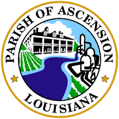 Framers License through The Parish of Ascension